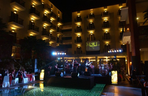malang jazz forum